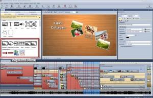 Script-based presets